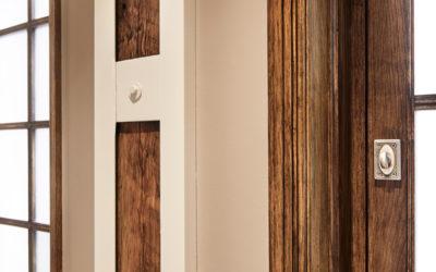 3 razones para decir sí a las estructuras de madera en interiores