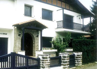 Villa El Rincón