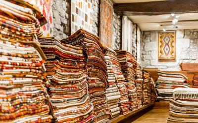 Encuentra tu alfombra Nómada entre mil y una historias