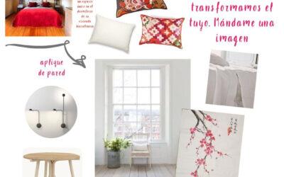 Mil miradas posibles para un dormitorio